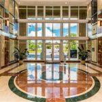 8200 Doral lobby
